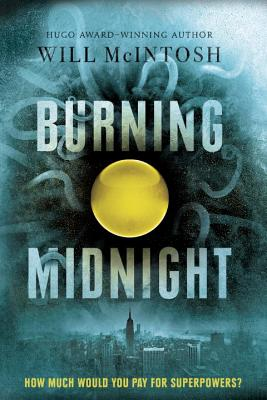 Burning Midnight Cover Image