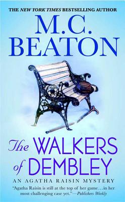 The Walkers of Dembley Cover Image
