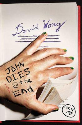 John Dies at the End Cover Image