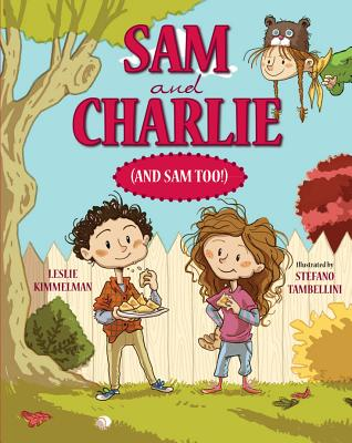 Sam and Charlie (and Sam Too!) Cover