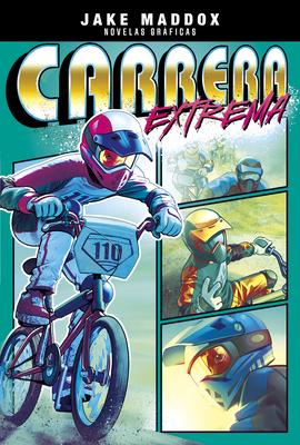 Careera Extrema Cover Image