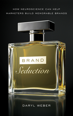 Brand Seduction Cover