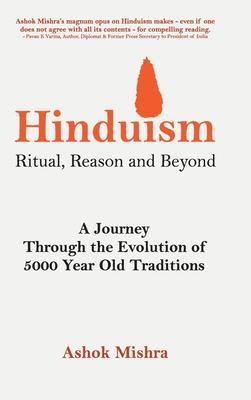 Hinduism - Ritual, Reason and Beyond Cover Image
