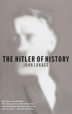 The Hitler of History Cover