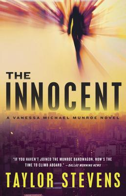 The Innocent: A Vanessa Michael Munroe Novel Cover Image