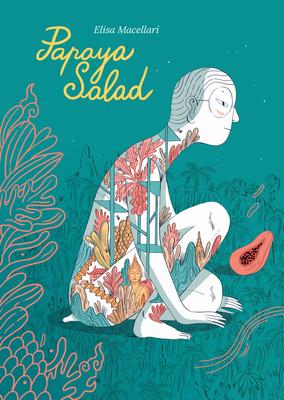 Papaya Salad Cover Image
