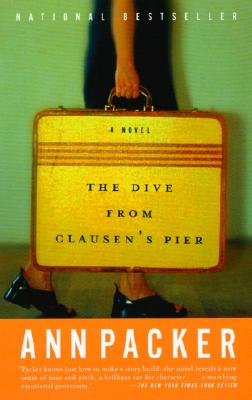 The Dive from Clausen's Pier Cover