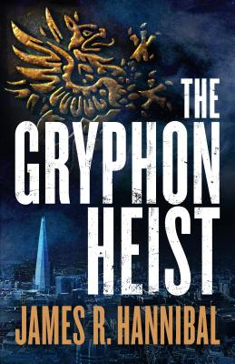 Cover for Gryphon Heist