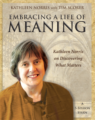 Embracing a Life of Meaning Cover
