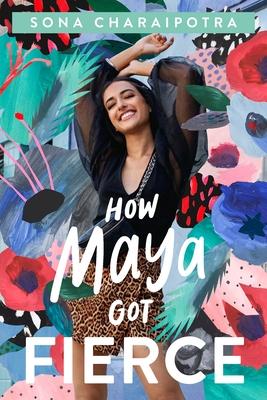 How Maya Got Fierce Cover Image