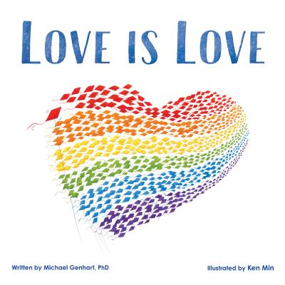 Love Is Love Cover Image