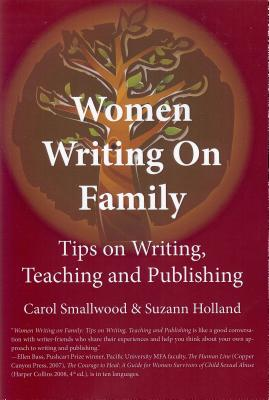 Women Writing on Family Cover