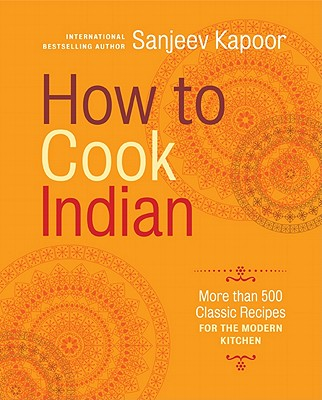 How to Cook Indian Cover
