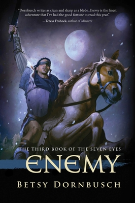 Cover for Enemy