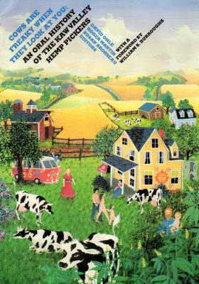 Cows Are Freaky When They Look at You Cover Image