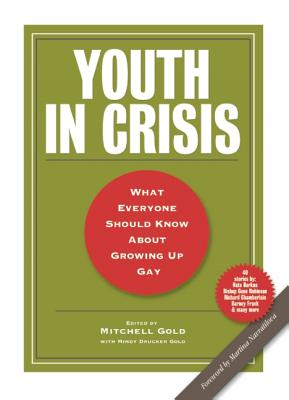 Youth in Crisis Cover