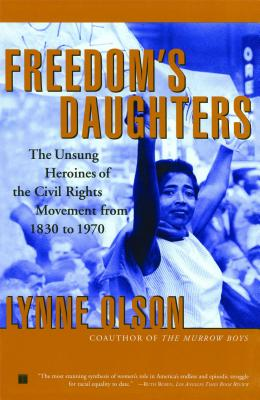 Freedom's Daughters Cover