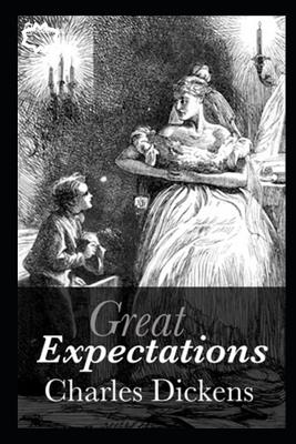 Great Expectations: Annotated Cover Image