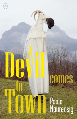 A Devil Comes to Town Cover Image