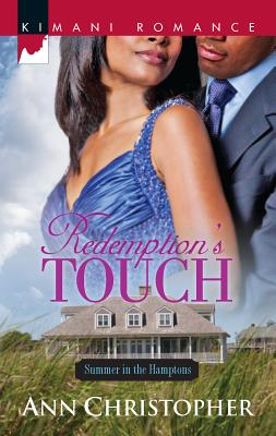 Redemption's Touch Cover