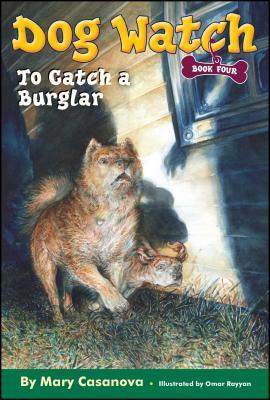 To Catch a Burglar Cover