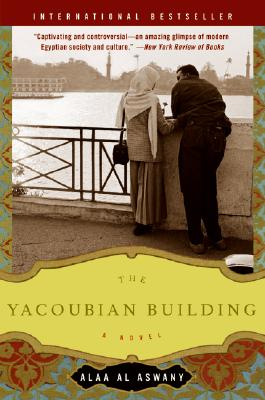 The Yacoubian Building Cover Image