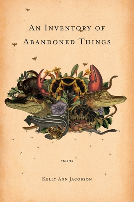 An Inventory of Abandoned Things Cover Image