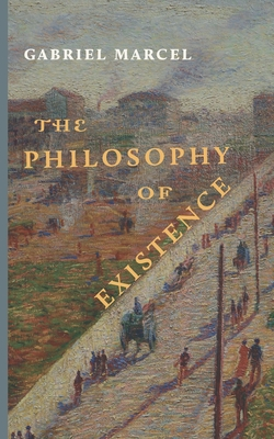 The Philosophy of Existence Cover Image