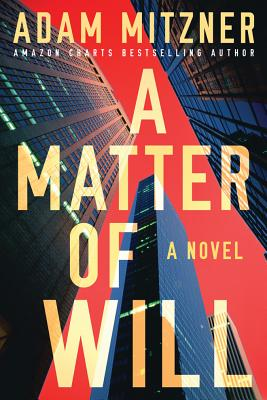 Cover for A Matter of Will