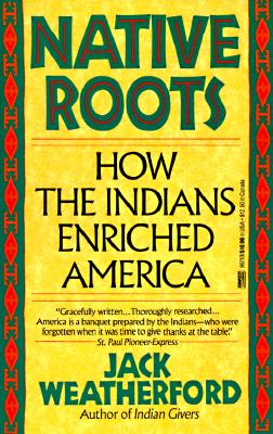 Native Roots Cover