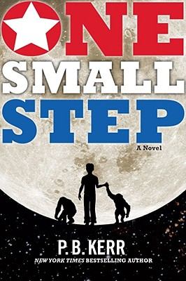 Cover for One Small Step