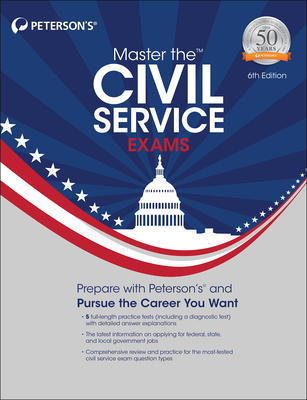 Master the Civil Service Exams Cover Image