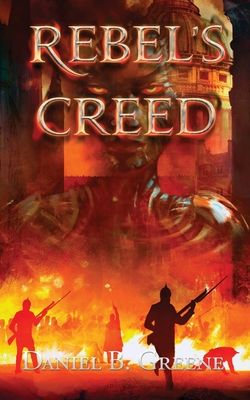 Rebel's Creed Cover Image