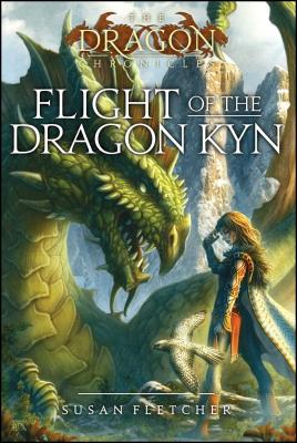 Flight of the Dragon Kyn Cover