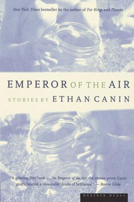 Emperor of the Air Cover Image