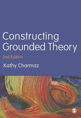 Constructing Grounded Theory (Introducing Qualitative Methods) Cover Image