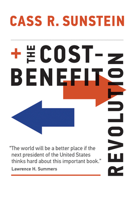 The Cost-Benefit Revolution Cover Image