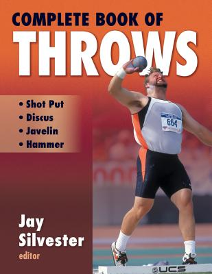 Complete Book of Throws Cover Image