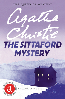 The Sittaford Mystery Cover Image