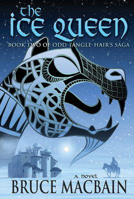 The Ice Queen Cover