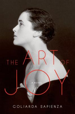 The Art of Joy Cover