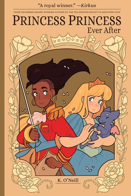 Princess Princess Ever After Cover Image