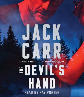 The Devil's Hand: A Thriller Cover Image