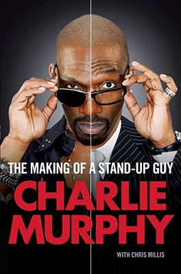 The Making of a Stand-Up Guy Cover