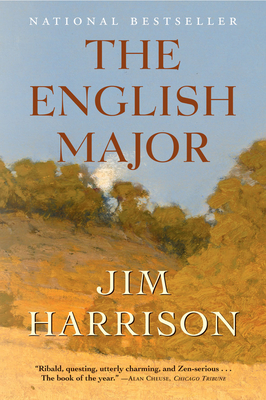 The English Major Cover Image