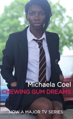 Chewing Gum Dreams (Oberon Modern Plays) Cover Image