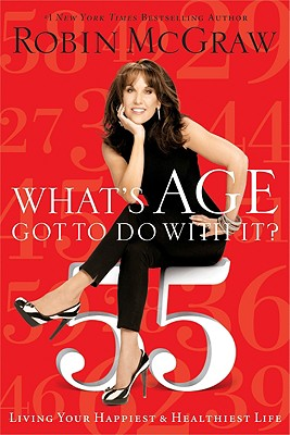 What's Age Got to Do with It? Cover