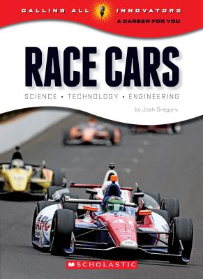 Cover for Race Cars