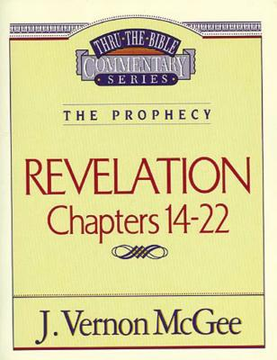 Thru the Bible Vol. 60: The Prophecy (Revelation 14-22), 60 Cover Image