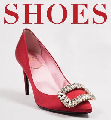 Shoes (Tiny Folio) Cover Image